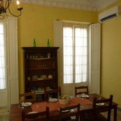 Отель Apartamentos Casa Rosaleda Испания, Херес-де-ла-Фронтера - отзывы, цены и фото номеров - забронировать отель Apartamentos Casa Rosaleda онлайн питание
