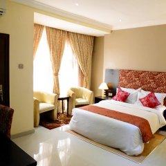 Stonehedge Hotel 4* Люкс с различными типами кроватей фото 2