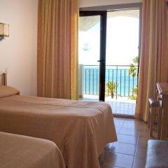 Отель Parc Испания, Курорт Росес - отзывы, цены и фото номеров - забронировать отель Parc онлайн комната для гостей