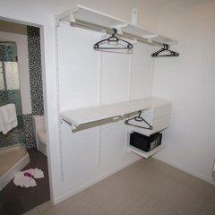 Отель Villa Sealavie 3* Вилла с различными типами кроватей фото 38