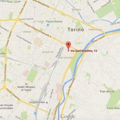 Отель Mansarda Torino Италия, Турин - отзывы, цены и фото номеров - забронировать отель Mansarda Torino онлайн спортивное сооружение