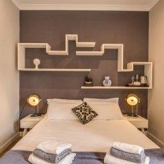 Hotel 87 Eighty-Seven 4* Стандартный номер с различными типами кроватей фото 11