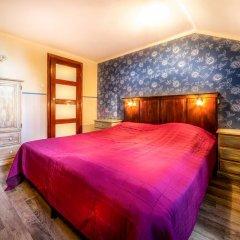 Old Town Kanonia Hostel & Apartments Стандартный номер с двуспальной кроватью фото 3