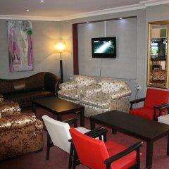 Uludag Uslan Hotel Турция, Бурса - отзывы, цены и фото номеров - забронировать отель Uludag Uslan Hotel онлайн интерьер отеля фото 3