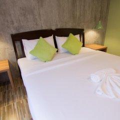 K.L. Boutique Hotel 2* Улучшенный номер с различными типами кроватей фото 10