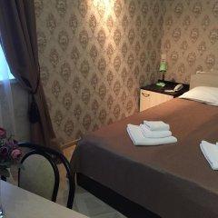 Гостиница Казантель комната для гостей фото 3