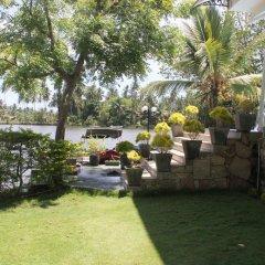 Отель Laluna Ayurveda Resort Шри-Ланка, Бентота - отзывы, цены и фото номеров - забронировать отель Laluna Ayurveda Resort онлайн фото 4