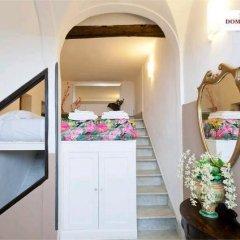 Отель B&B Domus Dei Cocchieri 3* Стандартный номер с различными типами кроватей фото 7