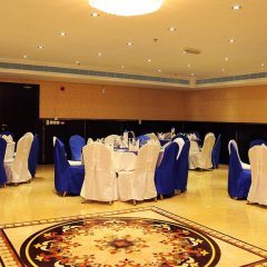 Отель Smana Al Raffa Дубай помещение для мероприятий