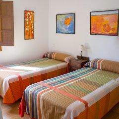 Отель La Casa del Huerto Стандартный номер с различными типами кроватей фото 5