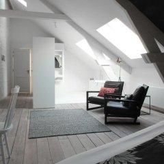 Отель Maison Nationale City Flats & Suites 4* Люкс с различными типами кроватей фото 20