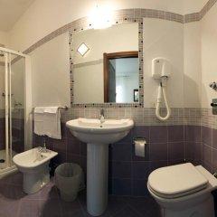 Lux Hotel Durante 2* Стандартный номер с различными типами кроватей фото 7