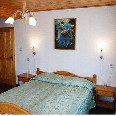 Отель Veziova House 3* Номер категории Эконом с различными типами кроватей фото 8