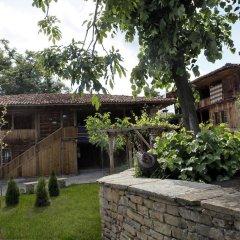 Отель Zlatna Oresha Guest House Болгария, Сливен - отзывы, цены и фото номеров - забронировать отель Zlatna Oresha Guest House онлайн фото 2