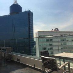 Отель Napoles Condo Suites Мексика, Мехико - отзывы, цены и фото номеров - забронировать отель Napoles Condo Suites онлайн