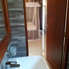 Отель Nooit Gedacht Holiday Resort Унаватуна сауна