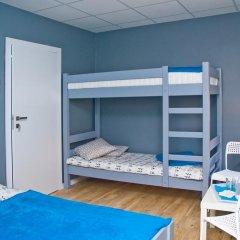 Hostel Filip 2 Номер Делюкс с различными типами кроватей фото 2
