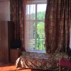 Гостиница Домик на Акациях в Сочи 5 отзывов об отеле, цены и фото номеров - забронировать гостиницу Домик на Акациях онлайн комната для гостей фото 3