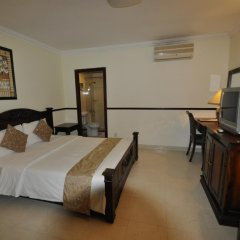 Sunflower Hotel & Spa 3* Стандартный номер с различными типами кроватей