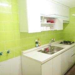 Kimchee Downtown Guesthouse - Hostel Люкс повышенной комфортности с различными типами кроватей фото 9
