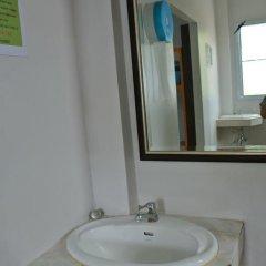 Отель Asia Hostel Таиланд, Остров Тау - отзывы, цены и фото номеров - забронировать отель Asia Hostel онлайн ванная фото 2