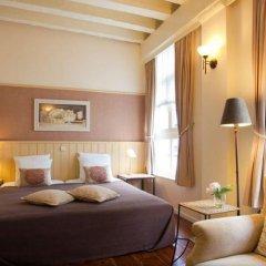 Hotel 't Sandt Antwerpen 4* Стандартный номер фото 13
