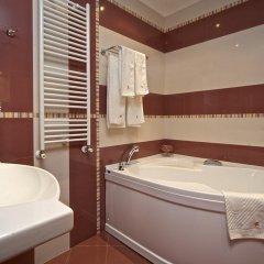 Hotel Ajax 3* Люкс с различными типами кроватей фото 6