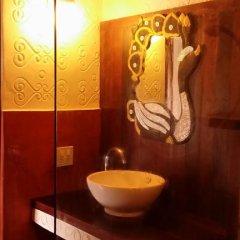 Отель Clear View Resort 3* Бунгало Делюкс с различными типами кроватей фото 41
