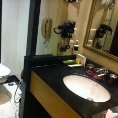 Отель Lemon Tree Premier Jaipur 4* Номер Бизнес с различными типами кроватей фото 2
