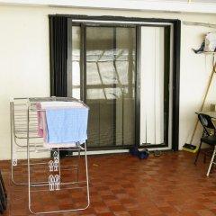 Отель Guam JAJA Guesthouse 3* Номер с общей ванной комнатой фото 9