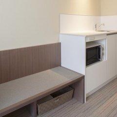 Отель Tokyu Stay Monzen-Nakacho 3* Стандартный номер с 2 отдельными кроватями