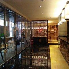 Отель Zhongshan Tegao Business Hotel Китай, Чжуншань - отзывы, цены и фото номеров - забронировать отель Zhongshan Tegao Business Hotel онлайн гостиничный бар