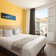 Отель Days Inn Nice Centre 3* Стандартный номер с различными типами кроватей
