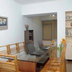 Отель Bed & Breakfast Bishkek Бишкек интерьер отеля