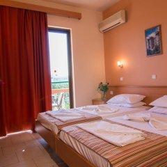 Отель Villa George 2* Студия с различными типами кроватей фото 12
