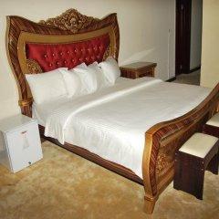 Best Outlook Hotel 3* Улучшенный номер с различными типами кроватей фото 3