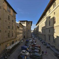 Апартаменты Porta Rossa Suite Halldis Apartment фото 6