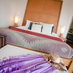 Отель Tanaosri Resort 3* Люкс с различными типами кроватей фото 10