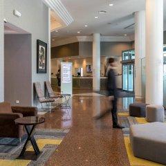 Отель Rafaelhoteles Atocha интерьер отеля фото 3