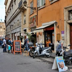 Отель Sangallo Rooms Италия, Рим - отзывы, цены и фото номеров - забронировать отель Sangallo Rooms онлайн спортивное сооружение