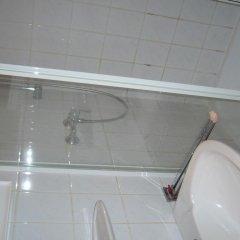 Отель Einfach Gut Schlafen Кёльн ванная