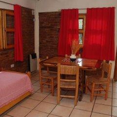 Отель Cabanas Calderon I 2* Бунгало фото 7