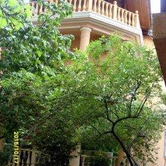 Отель Nitsa Номер категории Эконом с различными типами кроватей фото 8