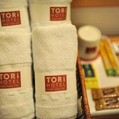 Tori Hotel 2* Стандартный номер с различными типами кроватей фото 3