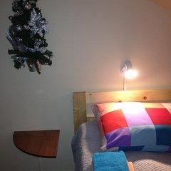 Hostel Cherdak Стандартный номер фото 17