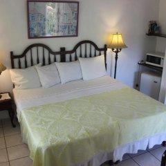 Отель Rio Vista Resort 2* Стандартный номер с различными типами кроватей фото 13