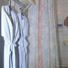 Гостиница Алгоритм Улучшенный номер фото 8