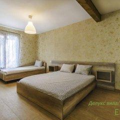 Отель Elmona Holiday Stay Болгария, Варна - отзывы, цены и фото номеров - забронировать отель Elmona Holiday Stay онлайн комната для гостей фото 5