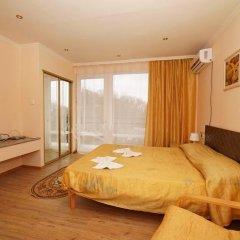 Гостевой Дом Анастасия Люкс с 2 отдельными кроватями фото 5