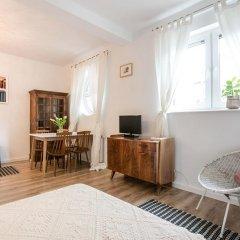 Hostel Wolna Chata комната для гостей фото 4